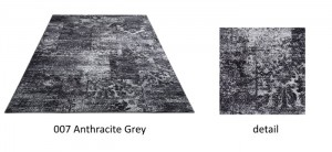 Patch - 007 Anthracite Grey